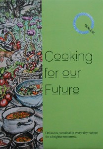 photo of recipe book